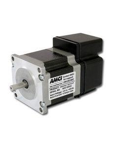 Stepper Motor, Sz 23 W/ M12 Con, Modbus TCP, IP64