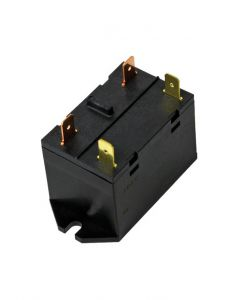 Power Relay, 1 Pole, Quick Connect, 200-240VAC