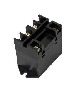 Power Relay, 1 Pole, Screw Terminal, 100-120VAC