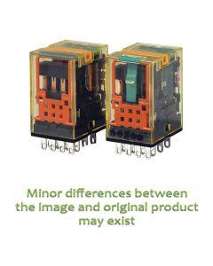 Relay, Mini, 110-120VDC Coil
