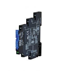 Relay, Interface, SPDT, 24V AC/DC