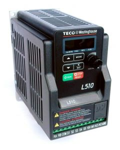 AC Drive, 1/4hp, 115V, Single Phase