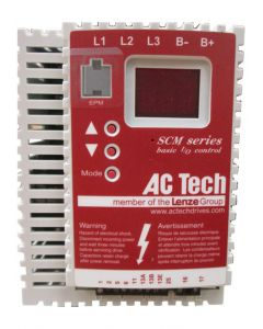 AC Drive, 1hp, 120V, Single Phase