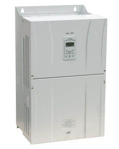 AC Drive, 200hp, 380~480VAC, 3 Phase, 264A