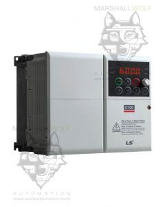AC Drive, 200~240VAC, 3 Phase, 5hp, 16A