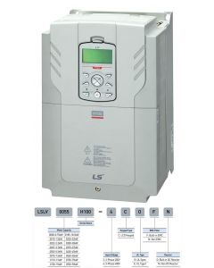 AC Drive, 380~480VAC, 3 Phase, 40hp, 61A