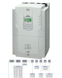 AC Drive, 380~480VAC, 3 Phase, 50hp, 75A