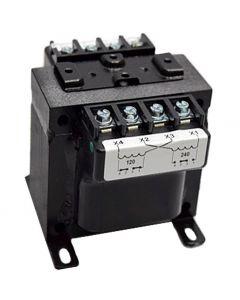 Transformer, 50VA, 0.42/0.21AMPS