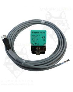 Inductive Proximity Sensor Kit: Includes Sensor NBB20-L2-E2-V1 + Cable 035073
