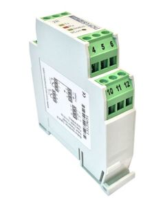 RS485 Dual Relay Outputs
