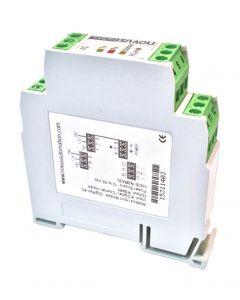 DigiRail-4C RS485 Four Counters/Digital In