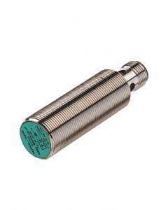 Inductive Proximity Sensor, 18mm, DC, PNP, NO