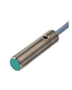 Inductive Proximity Sensor, 12mm, AC, NO
