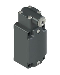 Limit Switch, Spring Return, 2NO2NC