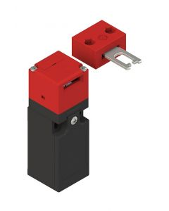 Safety Switch, with separate actuator
