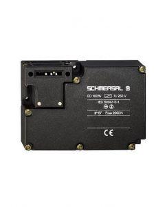 Safety Switch, Interlock, Power To Lock, 1NO/2NC