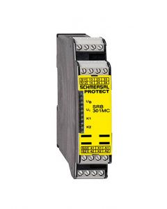 Safety Controller, 24VDC, General Purpose