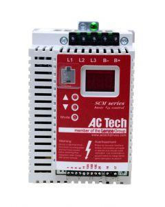 AC Drive, 5hp, 400-480V, 3 Phase