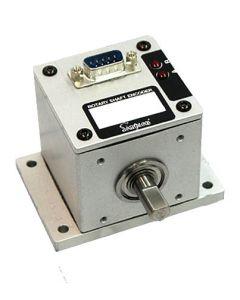 Quadrature Encoder, Dual Shaft, 360ppr