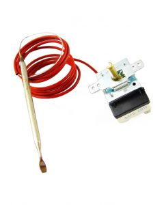 Controller, Thermostat Bulb