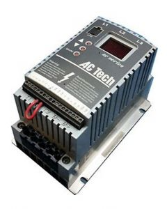 AC Drive, 1hp, 400-480V, 3 Phase, IP20