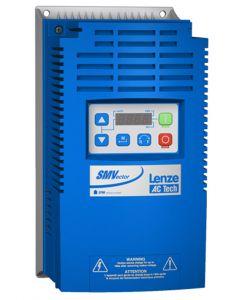 AC Drive, 10hp, 208-240V, 3 Phase, NEMA 1