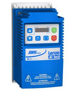 AC Drive, 1/2hp, 208-240V, 1/3 Phase, NEMA 1