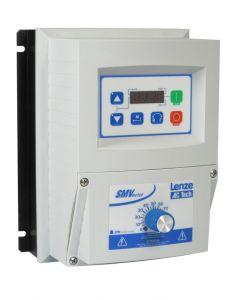 AC Drive, 1 1/2hp, 208-240V, 1/3 Phase, NEMA 4X
