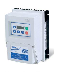 AC Drive, 1/2hp, 208-240V, 1/3 Phase, NEMA 4X