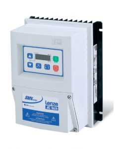 AC Drive, 1hp, 208-240V, 1/3 Phase, NEMA 4X