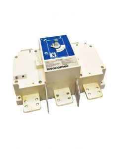Disconnect Switch, Non-Fusible, UL98, 1200A, 3Pole