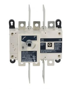 Disconnect Switch, Non-Fusible, UL98, 100A, 4 Pole