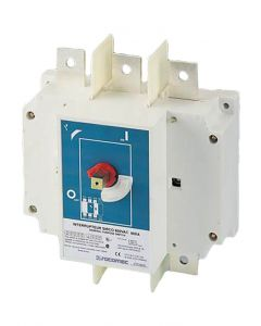 Disconnect Switch, Non-Fusible, UL98, 800A, 4 Pole