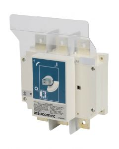 Disconnect Switch, Non-Fusible, UL98, 600A, 3 Pole
