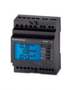 Panel Meter, Modular, Universal Input, With RS485