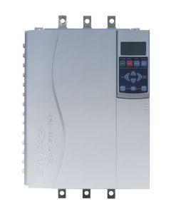 Soft Starter, 3 PH, 100hp, 141A, 460VAC, Std. Duty