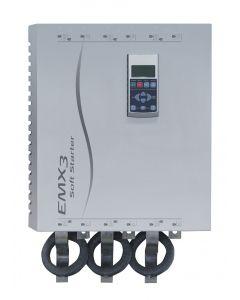 Soft Starter, 3 PH, 250hp, 302A, 460VAC, Std. Duty