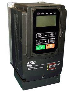 AC Drive, 3hp, 460V, 3 Phase, IP20/NEMA 1