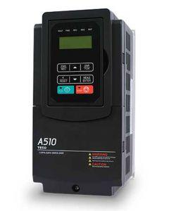AC Drive, 5hp, 230V, 3 Phase, IP20/NEMA 1,