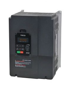AC Drive, 10hp, 17.5A CT/VT, 460VAC, 3 Phase, F3