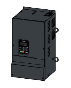 AC Drive, 60/75hp, 91/103A CT/VT, 460VAC, 3 Ph. F6