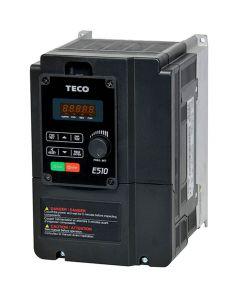 AC Drive, 2hp, 7.5A CT/VT, 230VAC, 1/3 Phase, F2