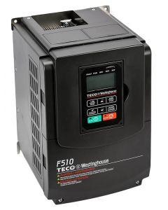 AC Drive, 2hp, 230V, 1/3 Phase, 7.5A