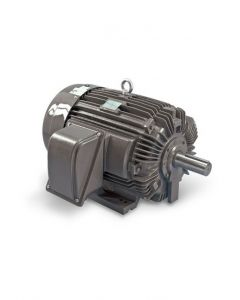 Motor, 2hp, 1200rpm, 182T Frame, Footed C-Face