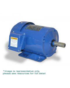 Motor,  1/4hp, 1800rpm, 56C frame
