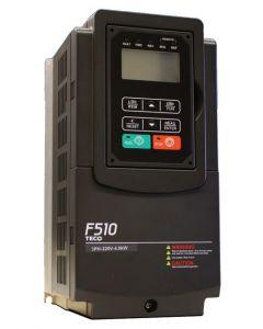 AC Drive, 5hp, 460V, 3 Phase