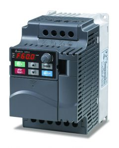 AC Drive, 1hp, 115V, Single Phase