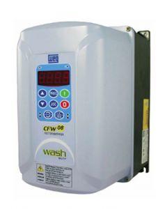 AC Drive, 3hp, 230V, 10A, 1/3 Phase, NEMA 4X