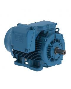 Motor, 300hp, 1200rpm, 3-Phase 460V, 447/9T