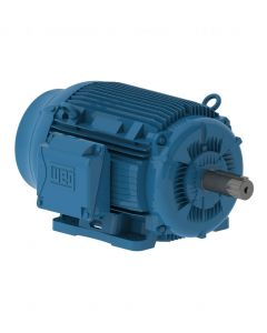 Motor, 3 Phase, 75hp, 1800rpm, 208-230/460V